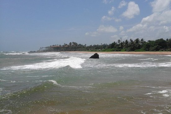 Arugam Bay Holiday Package,Sri Lanka