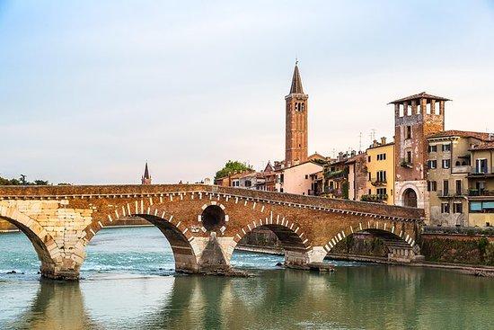 Tour gastronômico de Verona - coma...