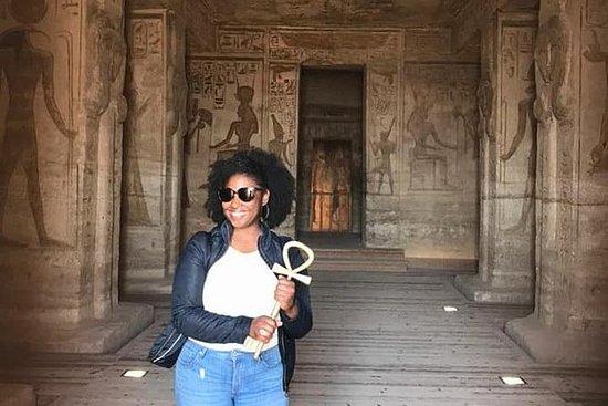 Reserve 2 días y 1 noche en Luxor...