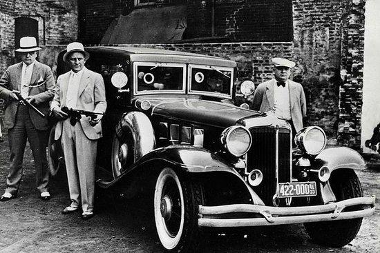 Gangster Mob Prohibition Kneipentour