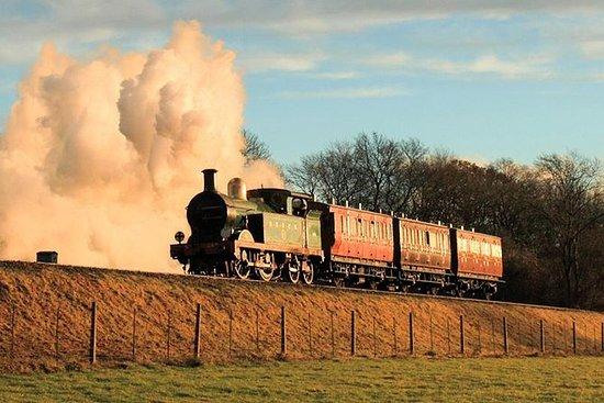 Bluebell Steam Railway