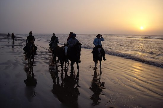 Atlantic Coast Trail Ride Marocco