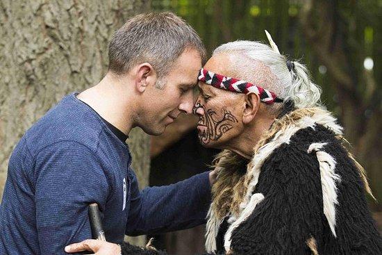 Ko Tane Maori Experience inclusa la