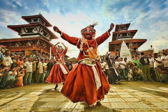 Klassisk Nepal Tour