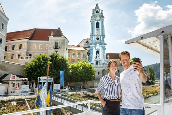 Wachau Ship Cruise with Bus Transfer...