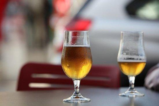 ブロツラフのクラフトビール