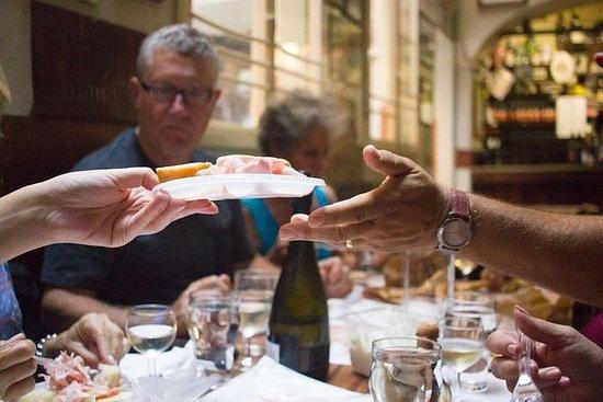 Klassisk Bologna Food Tour