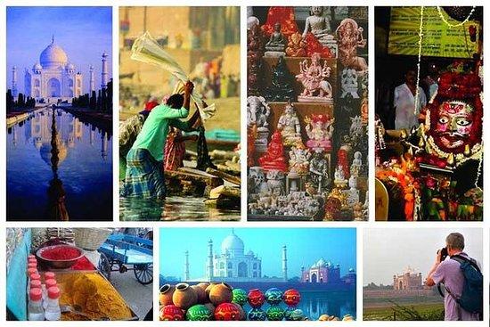 Agra Day Tour von Delhi