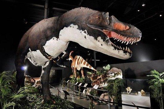 Museu do Dinossauro de Branson