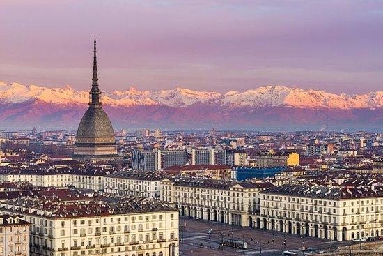 Tour gastronomique de Turin - Mieux...