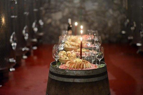 Chocolate e vinhos premium da...