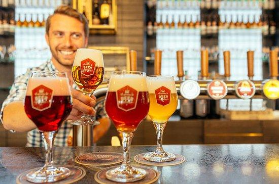 Cervezas y cervecerías en Brujas Tour...