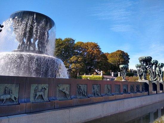Rommensletta Skulpturpark