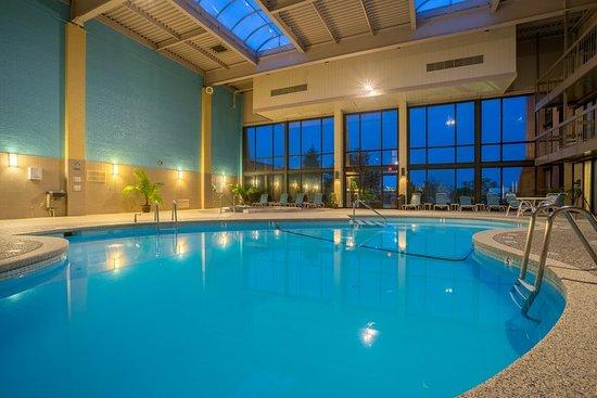Grantville, PA: Pool