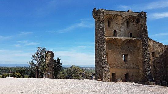 Chateauneuf-du-Pape, Frankrike: 20180924_155113_large.jpg