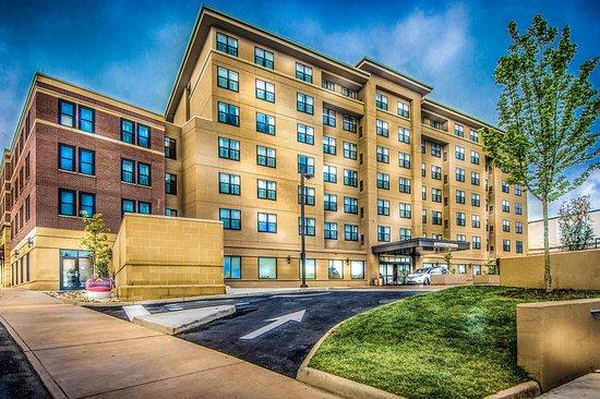 Residence Inn By Marriott Charlottesville Downtown 144 1 6 9 Updated 2018 Prices Hotel Reviews Va Tripadvisor