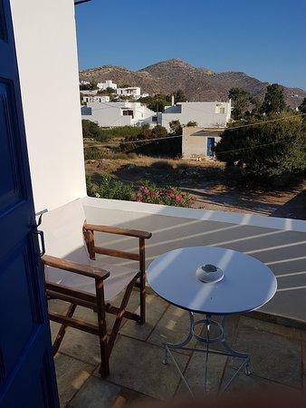 Ялос, Греция: Vista dalla camera 19