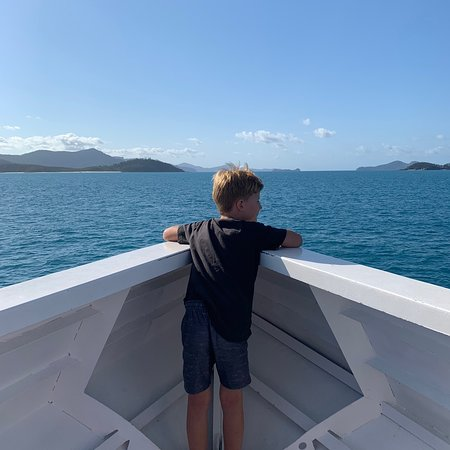 Reefstar Cruises Relaxe e Explore...