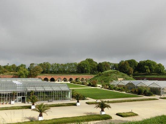 De jolies fleurs picture of les jardins suspendus le havre tripadvisor - Les jardins suspendus le havre ...
