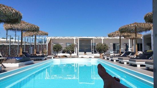 impressive one santorini hotel santorin gr ce voir les tarifs et 8 avis tripadvisor. Black Bedroom Furniture Sets. Home Design Ideas