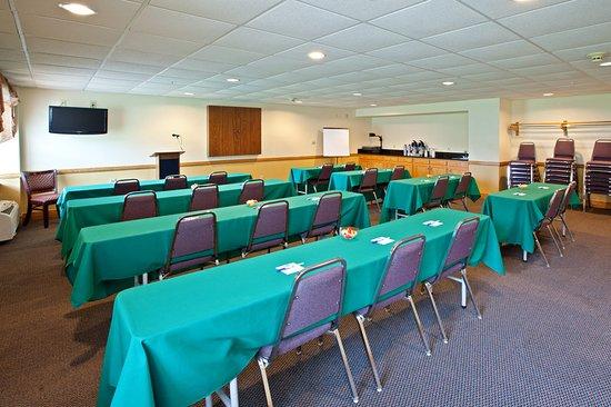 Scottsburg, IN: Meeting room