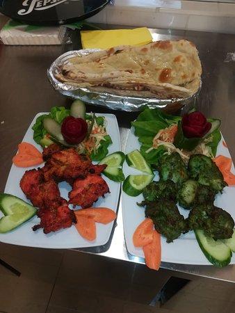 Masala Ghor Kuchnia Indyjska Lodz Recenzje Restauracji