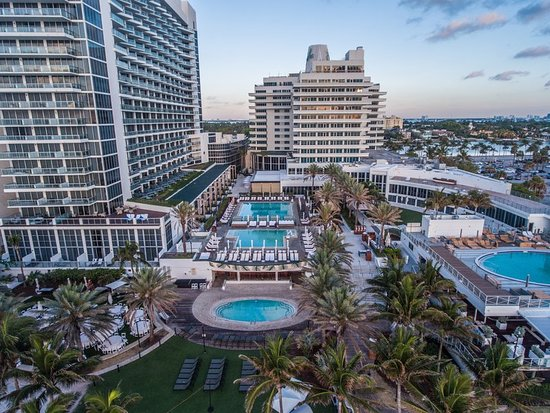 Eden Roc Miami Beach Resort Updated 2018 Prices Reviews Fl Tripadvisor