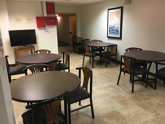 White Sands, NM: Restaurant