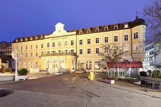 eurostars park hotel maximilian 112 1 7 0 updated 2018 prices reviews regensburg. Black Bedroom Furniture Sets. Home Design Ideas