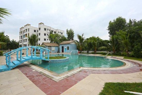 OYO 8256 AMANTRAN RESORT (Digha, West Bengal) - Hotel Reviews