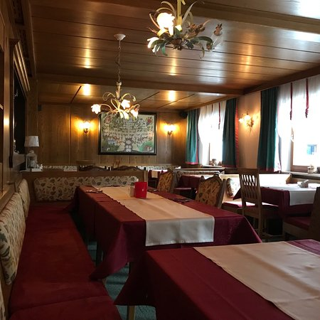 Feichten, Αυστρία: Laerchenhof Ferien Resort
