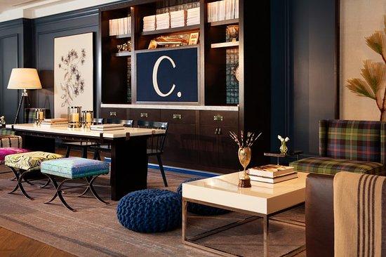 Kimpton cardinal hotel winston salem nc fotos reviews en