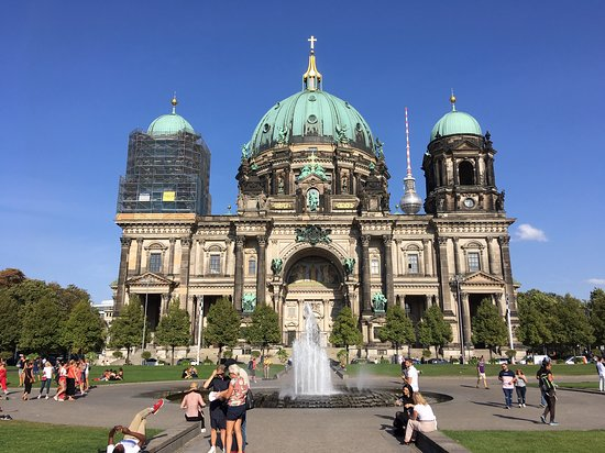 Berlin Extra Tour