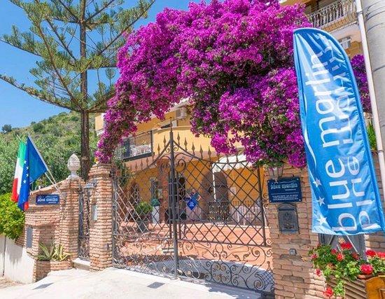 Blue Marlin Residence