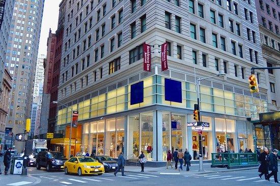 Residence Inn New York Downtown Manhattan World Trade Center Area Hotel