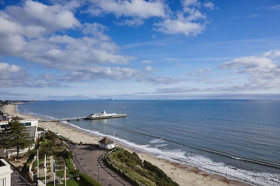 Bournemouth Highcliff Marriott Hotel Updated 2018 Prices Reviews England Tripadvisor