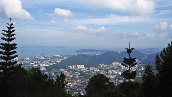 Nature Walks at Penang Hill