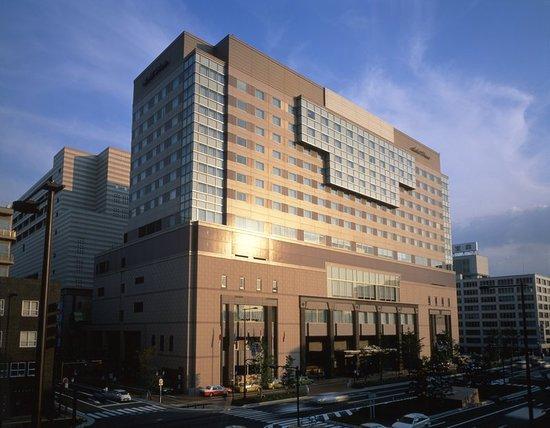 大倉飯店 福岡