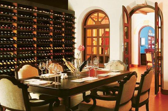 Taj Kumarakom Resort and Spa: Restaurant