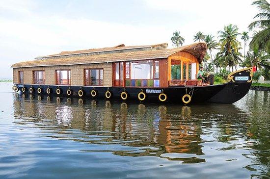 Taj Kumarakom Resort and Spa: Other