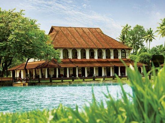 Taj Kumarakom Resort and Spa: Exterior