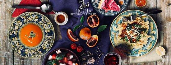 Sapori e Colori della Sicilia,