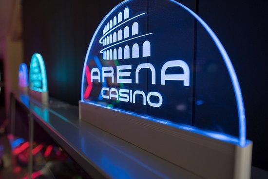Макарска, Хорватия: Casino Makarska 2