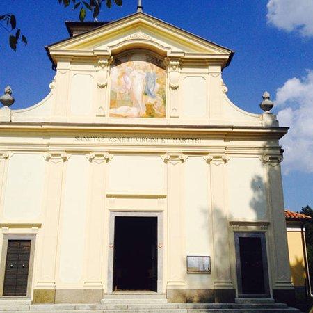 Chiesa di Sant'Agnese