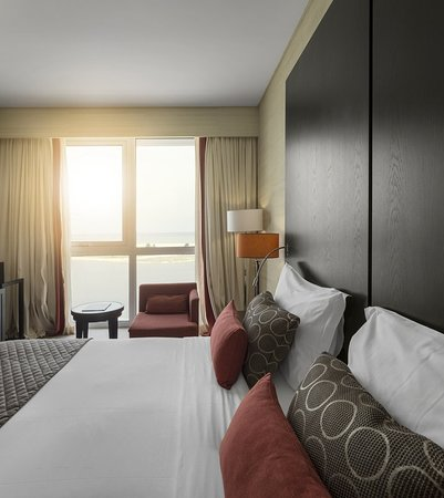 Hotel Baia Luanda: Guest room