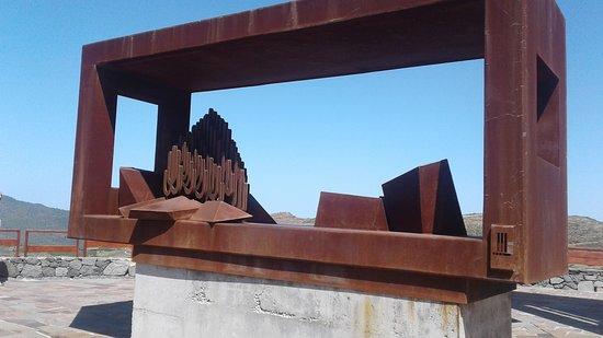 Monumento a los Trabajadores de Medio Ambiente y Conservacion