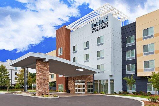 Fairfield Inn & Suites Birmingham Colonnade/Grandview