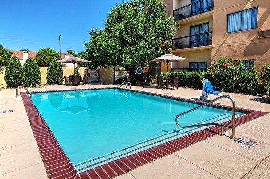 Courtyard Abilene Southwest/Abilene Mall South: Recreation