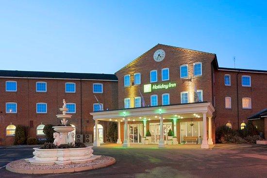 Holiday Inn Corby
