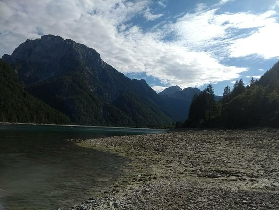 Lago del Predil : IMG-3094bf790372d08ab870401b137a2e7d-V_large.jpg